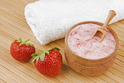 Strawberry Margarita Body  Treatment & Massage